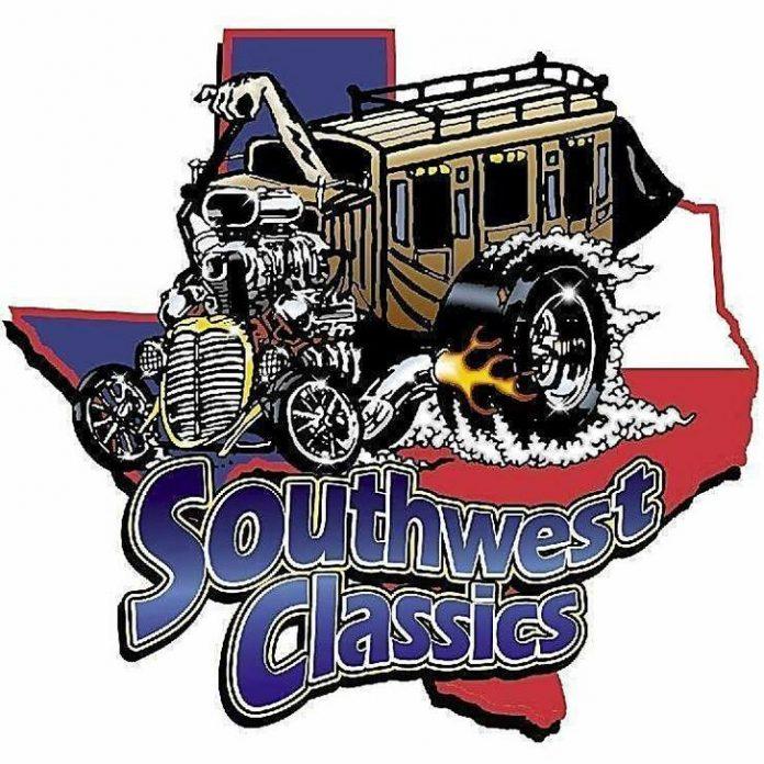 Southwest Classics Square Logo